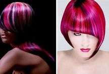 Amazing Colors / by Empire Beauty Schools