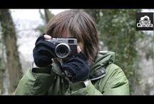 Sobre fotografía y vídeo / Noticas, técnicas, ideas relacionadas con el vídeo y la fotografía.