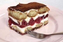Nepečené koláče - No bake dessert / Nechce sa vám vypekať? Nemáte čas? Nevadí, lebo my máme recepty na nepečené dobroty:)