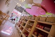 Bakery / High Tea Room