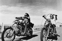 Better in the wind / Motorcycles, that is all!