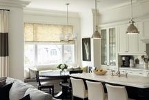 Kitchen / by Amanda Van Garderen