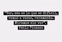 Citas Picasso