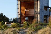Nice houses / Mooi design
