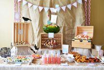 The Family Birthday Parties Ideas
