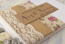 Wedding wishbook