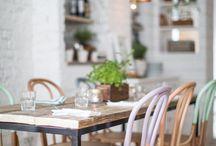 Tonos pastel / Impregna tu casa de primavera con pequeñas dosis de colores en tonos pastel. Aqui te dejamos unos cuantos consejos que esperamos que os gusten.
