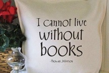 Books ~ Curl Up With A Good BOOK (to be sorted later) / by Pam Reynolds