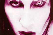 Cantor / Marilyn Manson