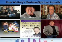 Russ Whitney's Business/Spiritual Growth