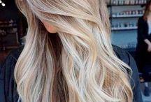 Vlasy ombré