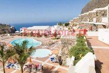 Gran Canaria / Znajdziesz tu najpopularniejsze oraz najlepsze hotele na Gran Canarii polecane przez Travelzone.pl. The most popular hotels on Gran Canaria.