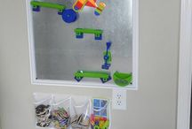 for my grandchildren's room! / by Keri Spradley