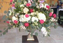 Grande Floral / Big Statement Arrangements