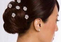 wedding hair acessories my style