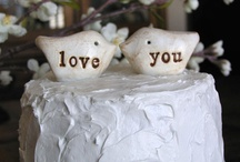 I do - the cake / by Ellen Mosley