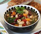 Recipe-soups