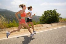 Futás | Running