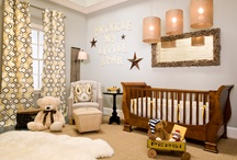 baby room #2 / by Tameca Brown