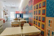 Bar e ristoranti per bambini