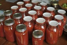 Canning - So going to start. / by Aubrey Stalcup