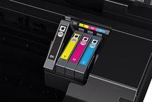 Epson Expression XP-400 cartridges
