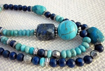 DIY  JEWELRY TURQUOISE / by Dawn Marelli
