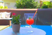 Bistro 17 Cocktails & Drinks