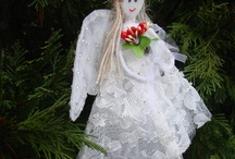 Holidays& Events / Christmas Angel