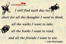 Books! / by Libby Smith Serkies