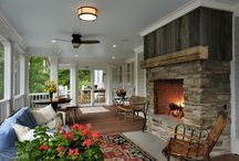 Dream Fireplaces