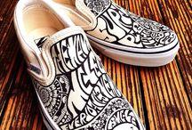 Fashion / Shoes of the original design(*´艸`)