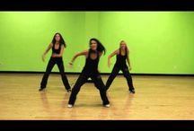 Videos: dance, music, movies