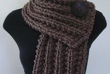 Crochet / by Tessa Christensen Dalton