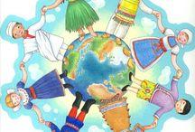 Maailman lapset