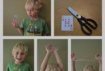 magic tricks