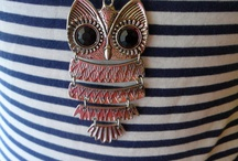 Jewelry / by Kaitie Wooden