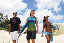 PIPELINE Fashion Lookbook  / The surfers holy grail... Pipeline is the legendary wave every serious surfer wants to ride because it's the best. No matter what happens in surf anywhere else in the world, it all comes back to Pipeline. http://www.pipelinegear.com