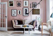 Cute Living Rooms