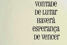Words  / by Patrícia Veloso