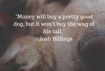 15 Famous Quotes About Dogs