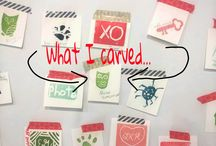 Stampin' UP! Product line: UNDEFINED / by Jessica Lewis