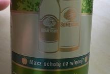 Kampania Somersby-Streetcom. / Kampania