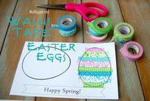 Easter Ideas / by Maureen Harjer
