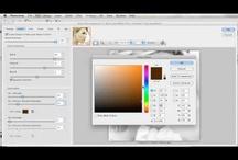 CS / photoshop tutorials