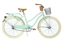 I love ''bicycles''
