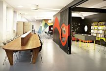 interior design / schools & learning