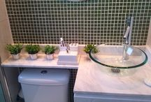 Casa de banho Mainha