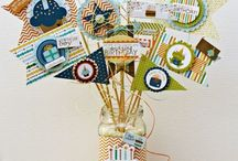 Crafty Projects / by Becky Stewart