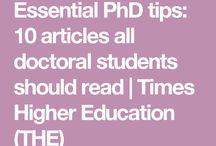 PhD :)